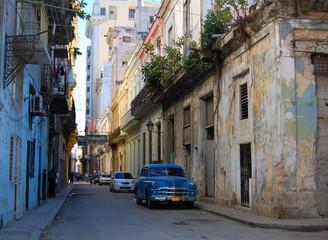 street car cuba