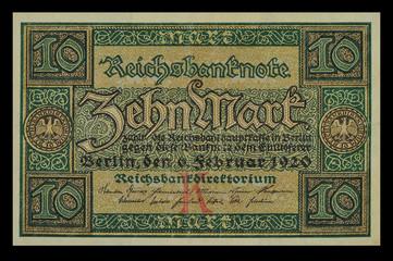 10 Mark 1920