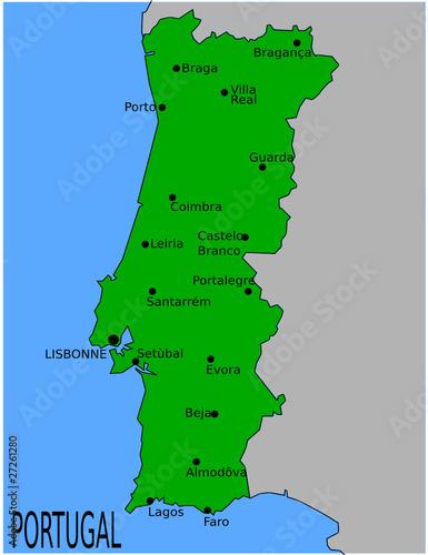 villes-du-portugal