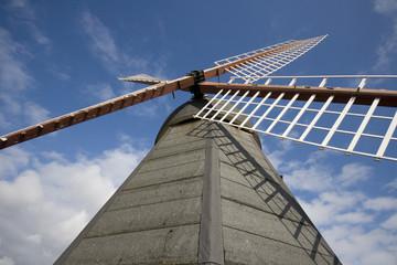 ols windmill