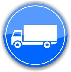 pancarte camion