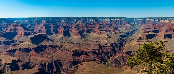 South Rim Grand Canyon
