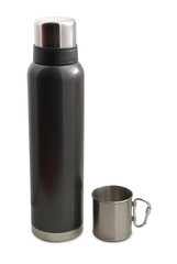 Isolated thermos