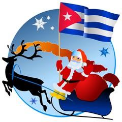 Merry Christmas, Cuba!