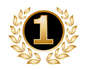 top Medal