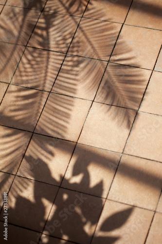 Vacances été zen terrasse jardin détente véranda ombres ...