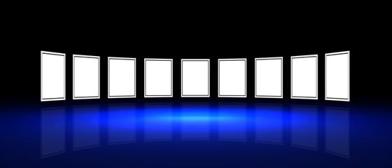 3d Ausstellung modern - 01