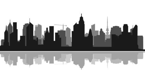 City Querschnitt