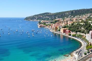 costa azzurra, Villefranche sur mer