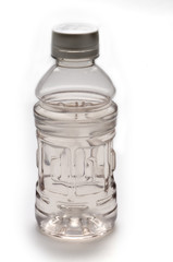 Frasco de agua