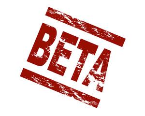 Beta / vektor