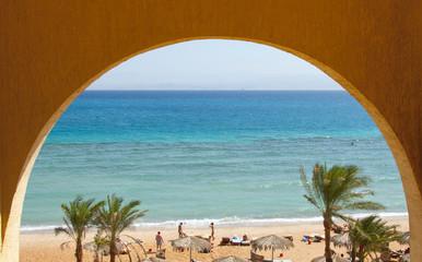 Coral Coast Taba Egypt