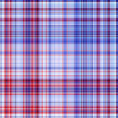 Red and blue colors abstract pattern background.