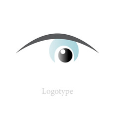 Logo Eye Motion