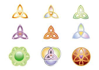 Trinity Vector Graphic 2