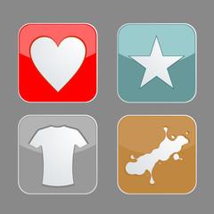 Symbole Love