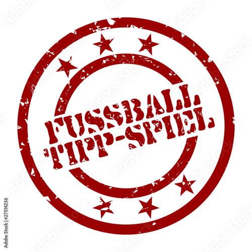 Tipp Fussball