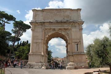 Wall Murals Algeria Rom - Forum Romanum 010