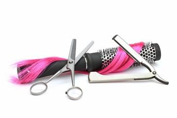 Outillage de coiffure 11/2010