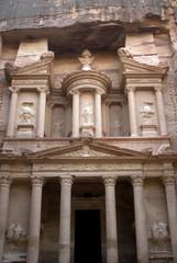 The Khazneh, Petra, Jordan