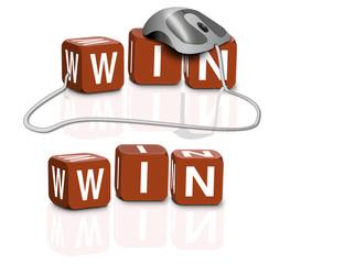 win online gamble succes fortune