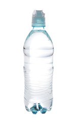 Bottled water,