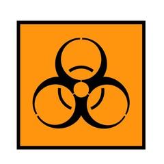 Symbol / Piktogramm: Biohazard