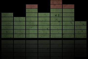 elektronische musik grafik