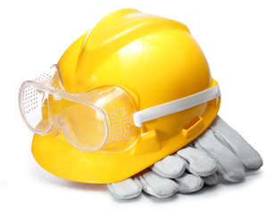 Standard safety construction equipment