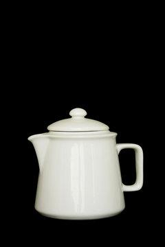 théière en ceramique