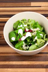 Salat Salatschale Gesund Nahrung