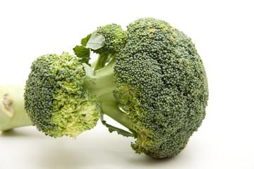 Broccoli mit Stiel