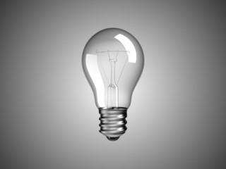 Solution or idea -  lightbulb