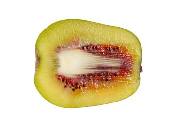 Rote Kiwi, Red Kiwifruit