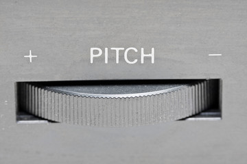 Pitchin'