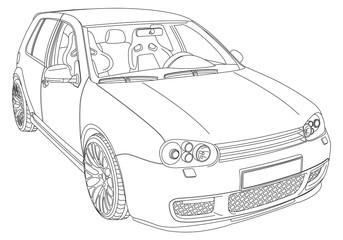 Car GIV