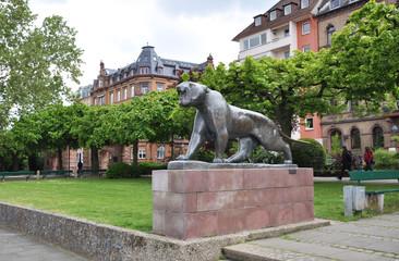 Germany, Mainz