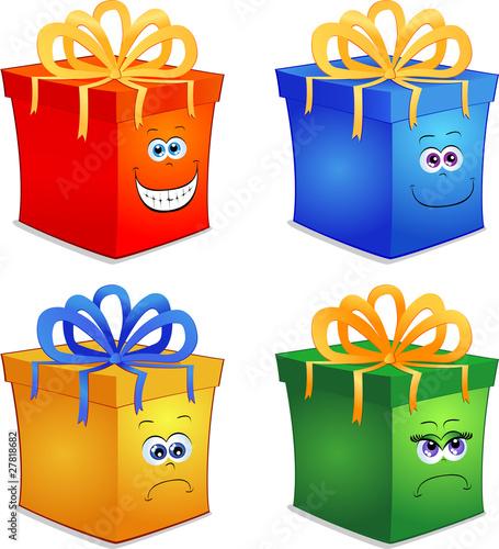 Pacco regalo immagini e vettoriali royalty free su for Cerco regali gratis