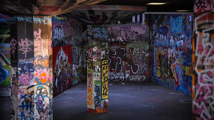 London Grafity