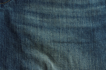 Blue Jeans Texture, very high resolution