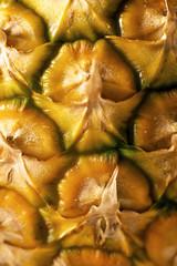 Buccia di ananas