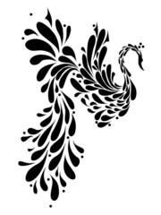magic fire bird