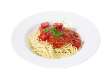Spaghetti 004