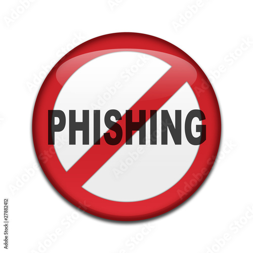how to stop getting phishing emails