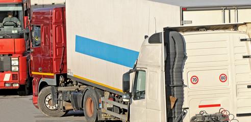 tir trucks