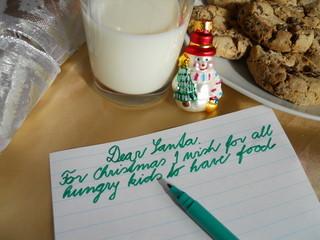 thoughtful christmas wish