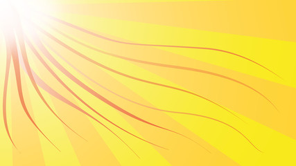 sonne sun strahlen background hintergrund