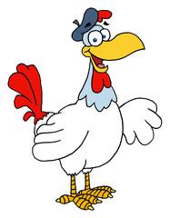 French Hen Chicken