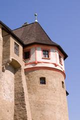 Castle in Loket