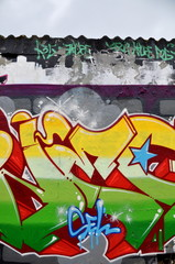 Street (He)Art 1